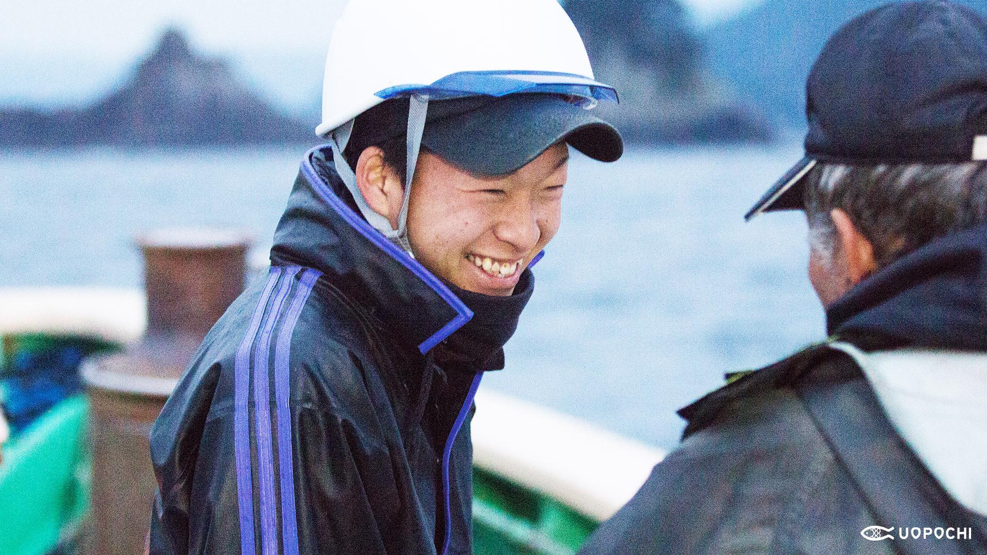 三重県紀北町「百年続く魚と人の暮らし」