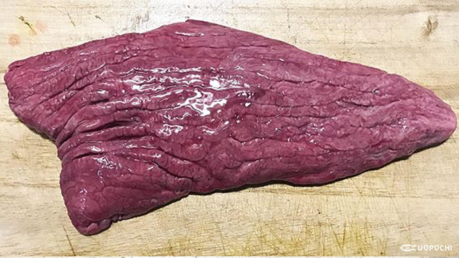 マグロの胃袋